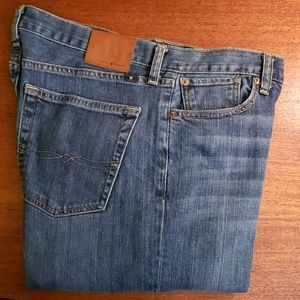 Lucky brand mens jeans 33x32